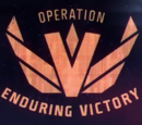 Operation: Enduring Victory