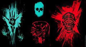 Bandit Emblems