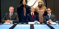 Horrible Histories - Series 5, Episode 2