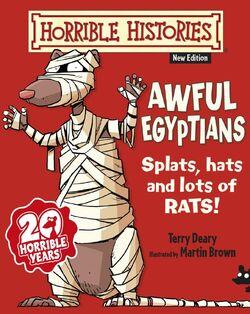 AwfulEgyptians