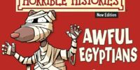 Awful Egyptians(book)