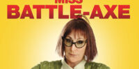 Miss Battle-Axe