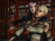 Haunting ground wallpaper by ethaclane-d43rowv