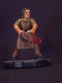 Leatherfaceofficial