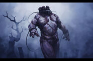 Zombie giant by sirhanselot-d6nj65x