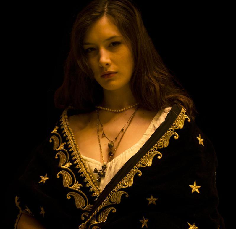 Mircalla, Countess Karnstein