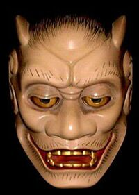 Devilmask2