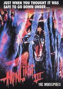 Howling III DVD