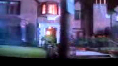 Nightmare on elm street 4 Kristen's death