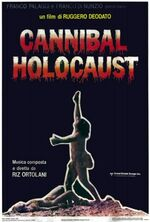 Cannibal Holocaust movie