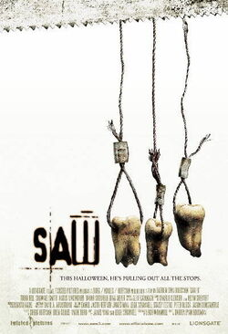 SawIII poster