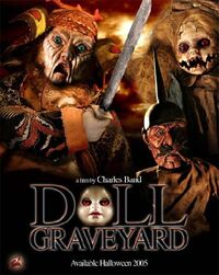 DollGraveyard