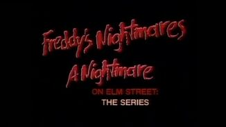 Freddy's Nightmares logo