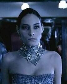 Underworld Amelia