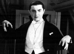 Dracula (Universal Classics) 001