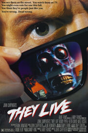1988They Live poster300