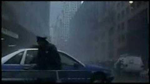 Godzilla 1998 Official Trailer