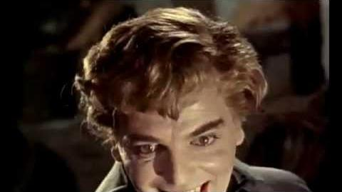 The Brides of Dracula Trailer (1960)