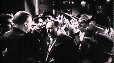 Frankenstein Meets the Wolf Man Official Trailer 1 - Bela Lugosi Movie (1943) HD