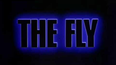 The Fly (1986) Trailer