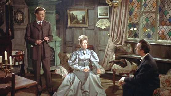 File:Arthur, Mina and Van Helsing (Hammer Horror).jpg