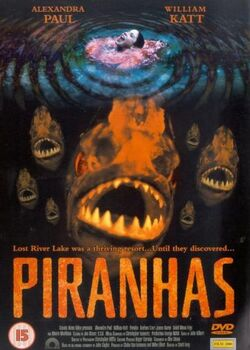 Piranha 1995
