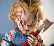 SoC Chucky