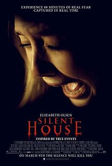 File-Silent house poster