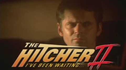 C. Thomas Howell - The Hitcher II- I've Been Waiting (2003) - Trailer