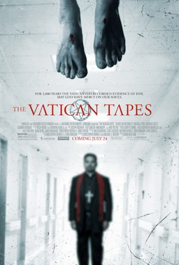 File:The Vatican Tapes poster.jpg