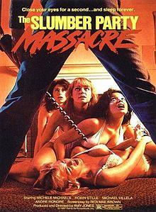 File:The Slumber Party Massacre (film poster).jpg