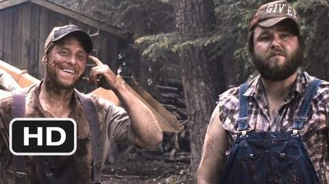 Tucker & Dale vs
