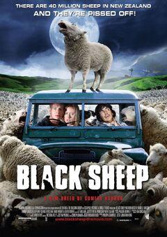 Black sheep ver3 xlg
