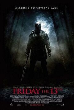 Friday the 13th 2009-1-