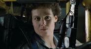 AlienEllen Ripley close-up