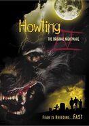 Howling IV DVD