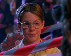Jeremy Melton (Child)