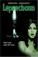 Leprechaun poster