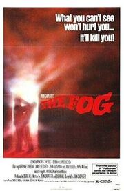 220px-The fog 1980 movie poster