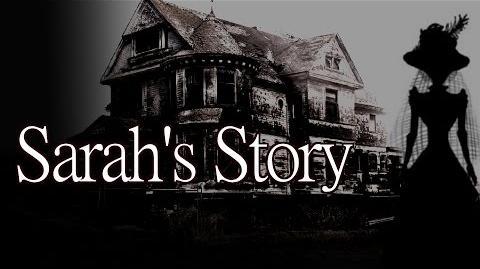 """Sarah's Story"" by Shadowswimmer77 - Creepypasta (The Wicker Saga)"