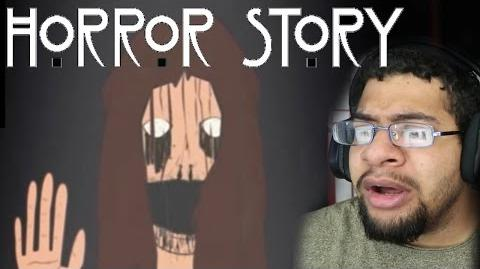 SCARY! Two Sentence Horror Story