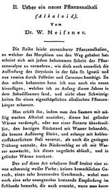 Meissner alkalod definition article 1819