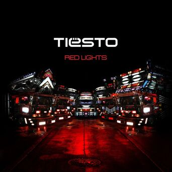 Red Lights CD