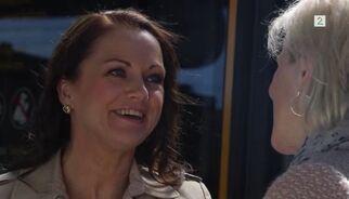 Monica og Sigrid