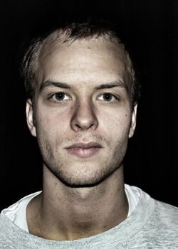 Patrick Børjesson
