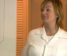 Tannlegesekretær Linda