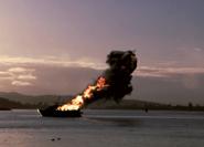 Yachteksplosjonen i 2013