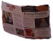 Cæsar Posten