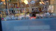 Baker Hansen hotel cæsar
