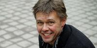 Christian Wikander